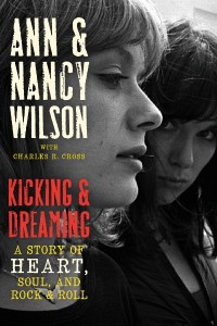 Biography of Ann and Nancy WIlson