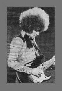 Alice Stuart 1973 205x300 Female Guitarist Alice Stuart Shows Us How Its Done At 71