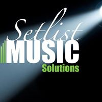SetlistMusicLogo Setlist Music Part II: What Bands Really Need