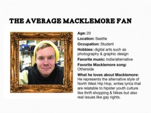 Macklemore Fan 300x225 Three Steps To Content Marketing For Musicians
