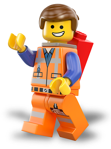 10 Lessons For Musicians From The Lego Movie