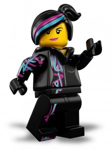 lucy 225x300 10 Lessons For Musicians From The Lego Movie