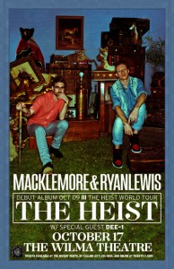 Macklemore Missoula October 2012 194x300 Macklemore Manager Zach Quillen Reveals Secrets of Marketing The Heist