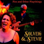 Fire And Other Playthings